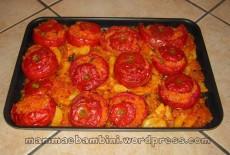 Foto Ricetta Pomodori di Riso