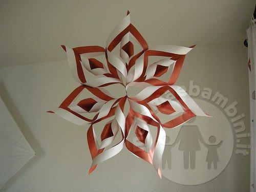 Idee su come realizzare stelle di Natale