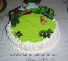Torte di compleanno (foto)