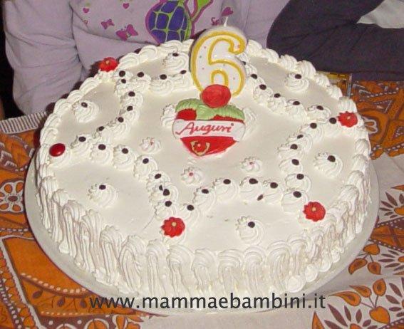 Idee Per Decorare Le Torte Di Compleanno Mamma E Bambini
