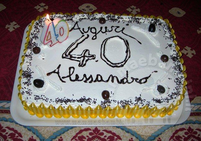 Torte di compleanno foto mamma e bambini for Torte di compleanno al cioccolato decorazioni