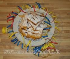 Foto e ricetta delle frappe