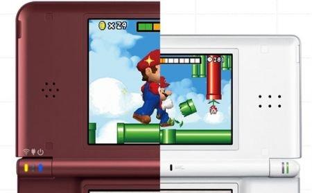 Arriva la nuova Nintendo DSi XL