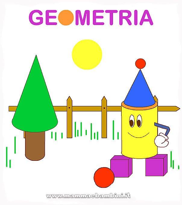 Esercizi di geometria: i poligoni (n.2)