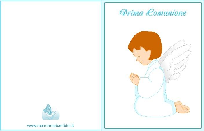 Frasi Auguri Per Prima Comunione 2 Mamma E Bambini