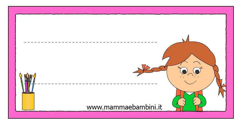 Speciale accoglienza per la scuola primaria e dell for Addobbare la porta dell aula
