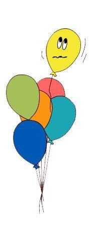 """Filastrocca: """"I palloni"""""""
