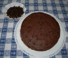 Foto Torta al caffè