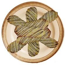 Ricetta : Biscotti Tresor