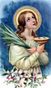 Santa Lucia festa 13 dicembre
