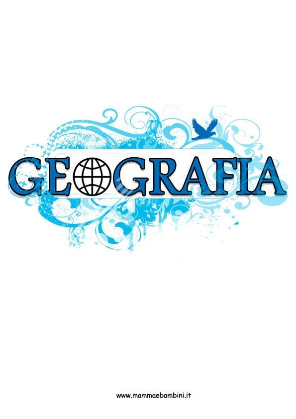 Copertina geografia mamma e bambini for Immagini di murales e graffiti