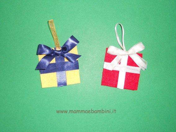 Famoso Idee per lavoretti di Natale facili - Mamma e Bambini KR58