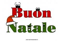 Auguri di Buon Natale 2012