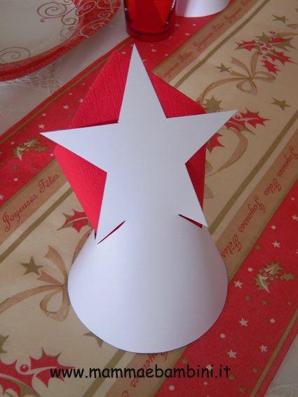 Idee per apparecchiare la tavola a Natale: i portatovaglioli