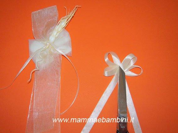 Famoso Come realizzare un sacchetto portaconfetti - Mamma e Bambini CG61