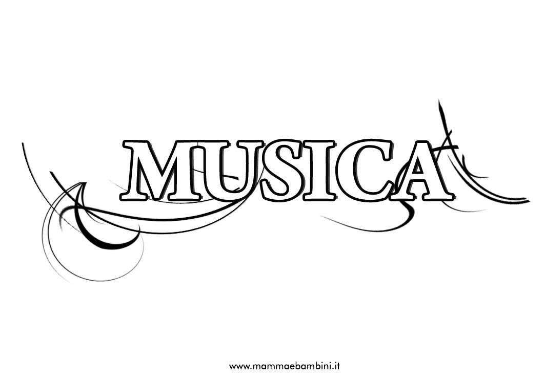 Nuove copertine quaderni : materia musica