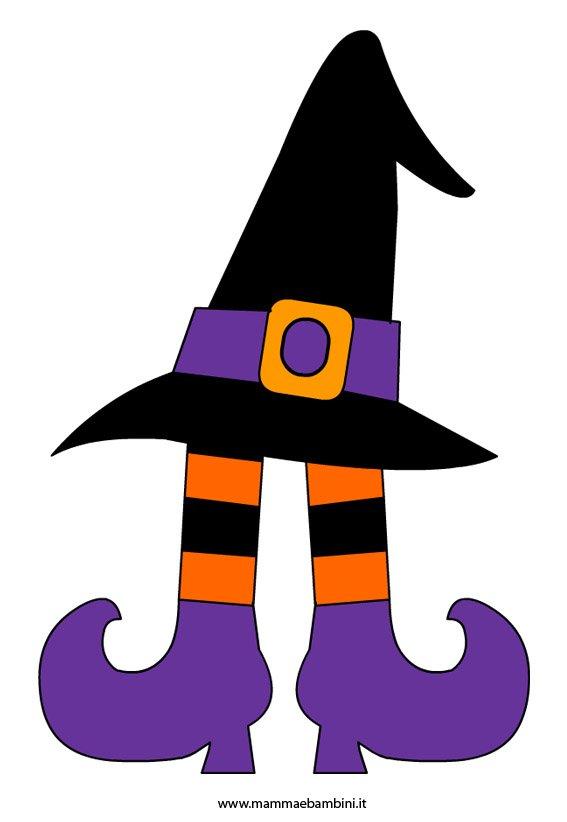 Disegno per Halloween da stampare – Mamma e Bambini 60385fd83f4c