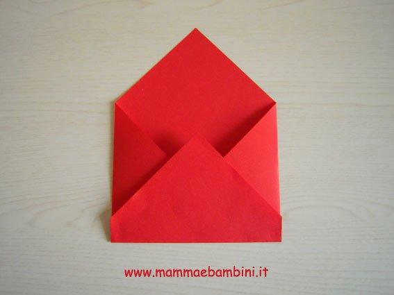 Origami Letter