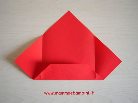 Preferenza Come realizzare una busta da lettera - Mamma e Bambini DW44