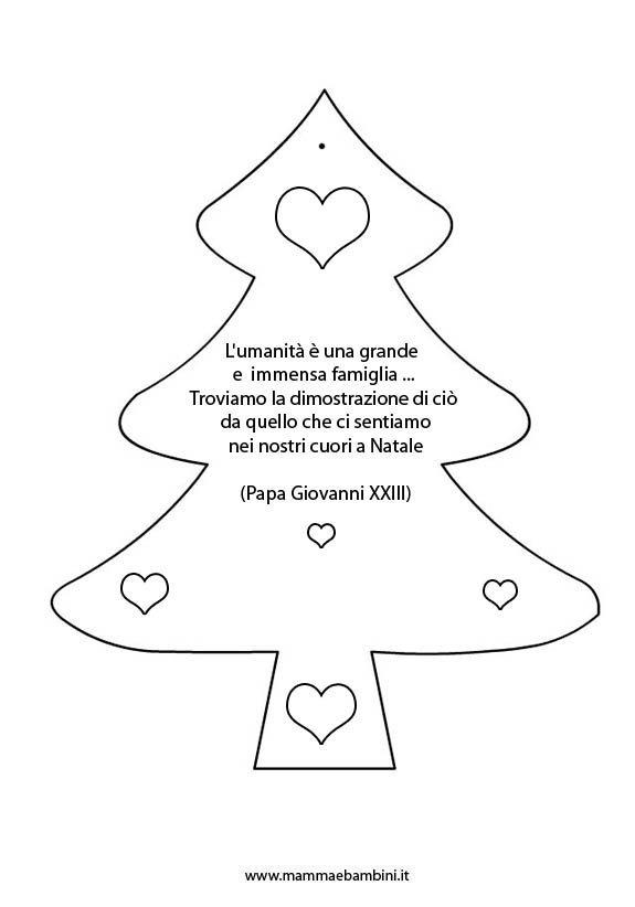 Frasi Di Natale Semplici.Frasi Di Natale Per Bambini