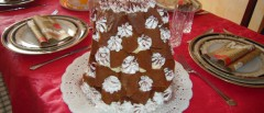 Come decorare un pandoro