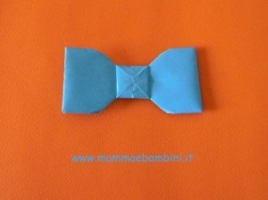 Video Papillon di carta