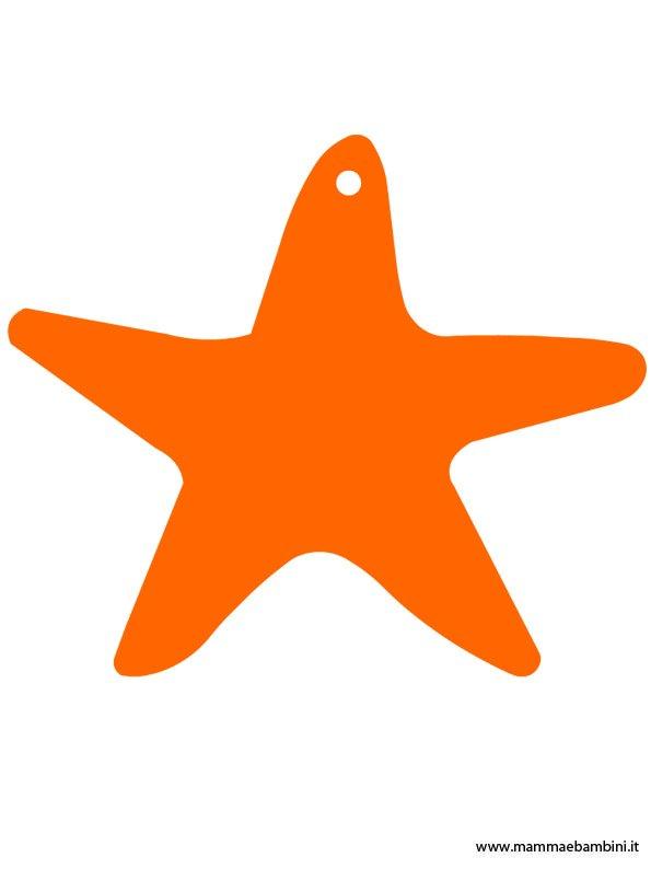festone stella