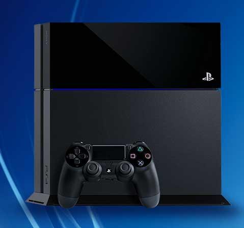 È arrivata la PS4 – caratteristiche principali