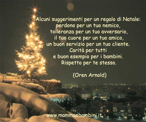Frase del giorno 30 novembre 2013 mamma e bambini - Regalo di buon auspicio per casa nuova ...