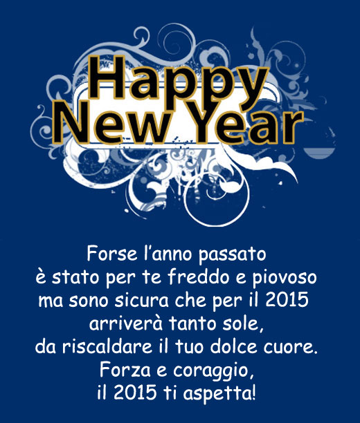 Cartoline Auguri Buon Anno Cartoline Buon Anno Nuovo