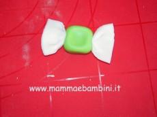 Tutorial caramelle e lecca lecca in pasta di zucchero