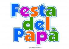 Festa del papà 2014