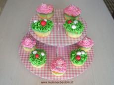 Cupcakes per Pasqua