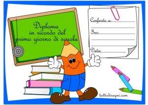 diploma-ricordo-primo-giorno-scuola