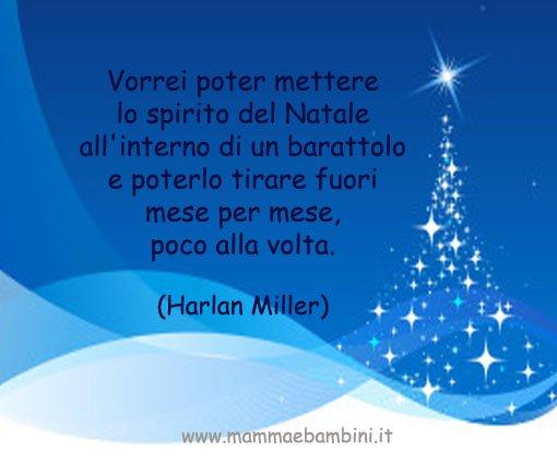 Famoso Le frasi sul Natale più belle - Mamma e Bambini BM36