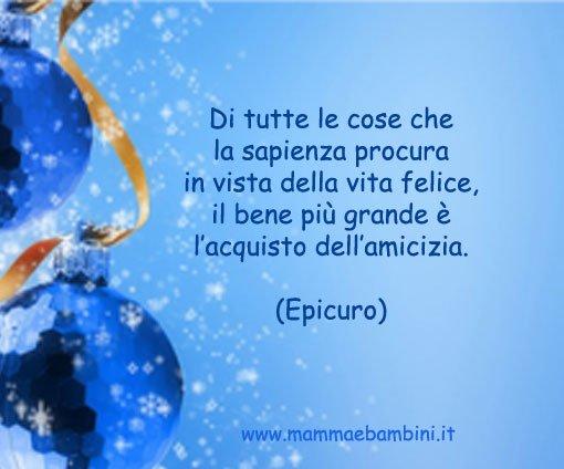 Favoloso Frase del giorno 29 dicembre 2014 - Mamma e Bambini FY53