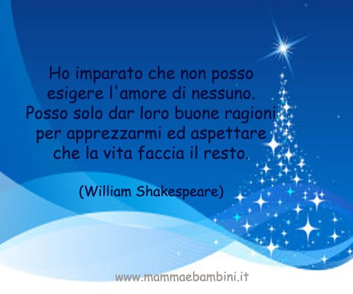 Amato William Shakespeare - Mamma e Bambini KD22