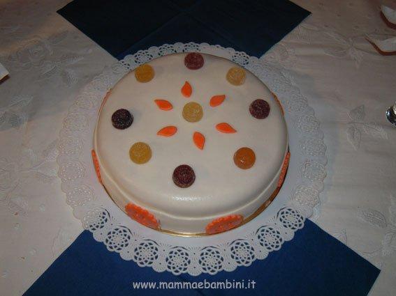 Idee Decorazioni Torte Di Compleanno Mamma E Bambini