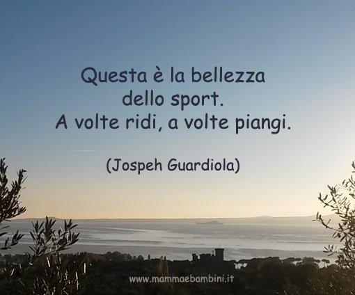 Frasi Sullo Sport Citazioni Aforismi Frasi Celebri It