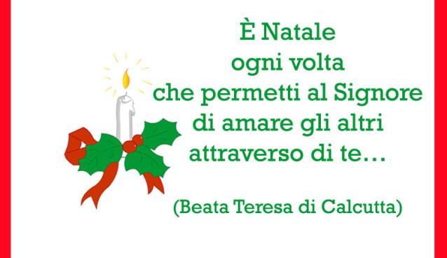 Bien connu Frasi Natale, per scrivere i vostri auguri - Mamma e Bambini DP16