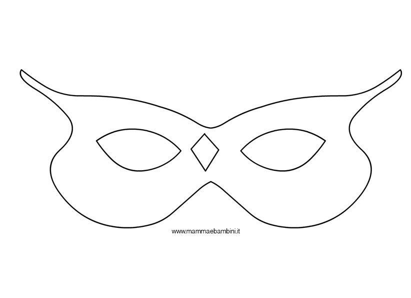 maschera-carnevale-gufo