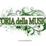 Copertina Storia della musica colorata
