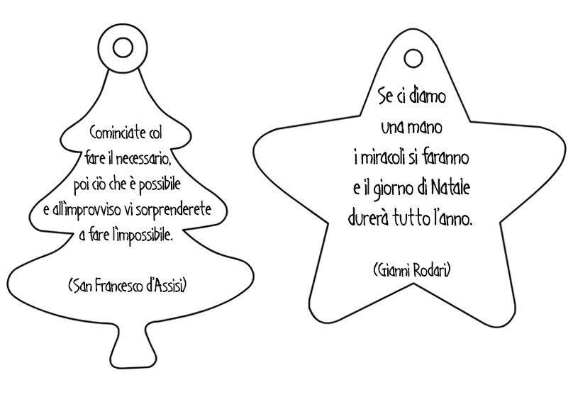 Le frasi più belle dentro palline natalizie-10