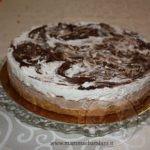 Cheesecake facile e gustosa senza gelatina