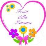 Biglietto Festa della Mamma da stampare