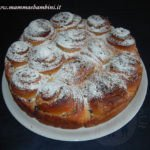 Ricetta Torta di rose per la festa della mamma