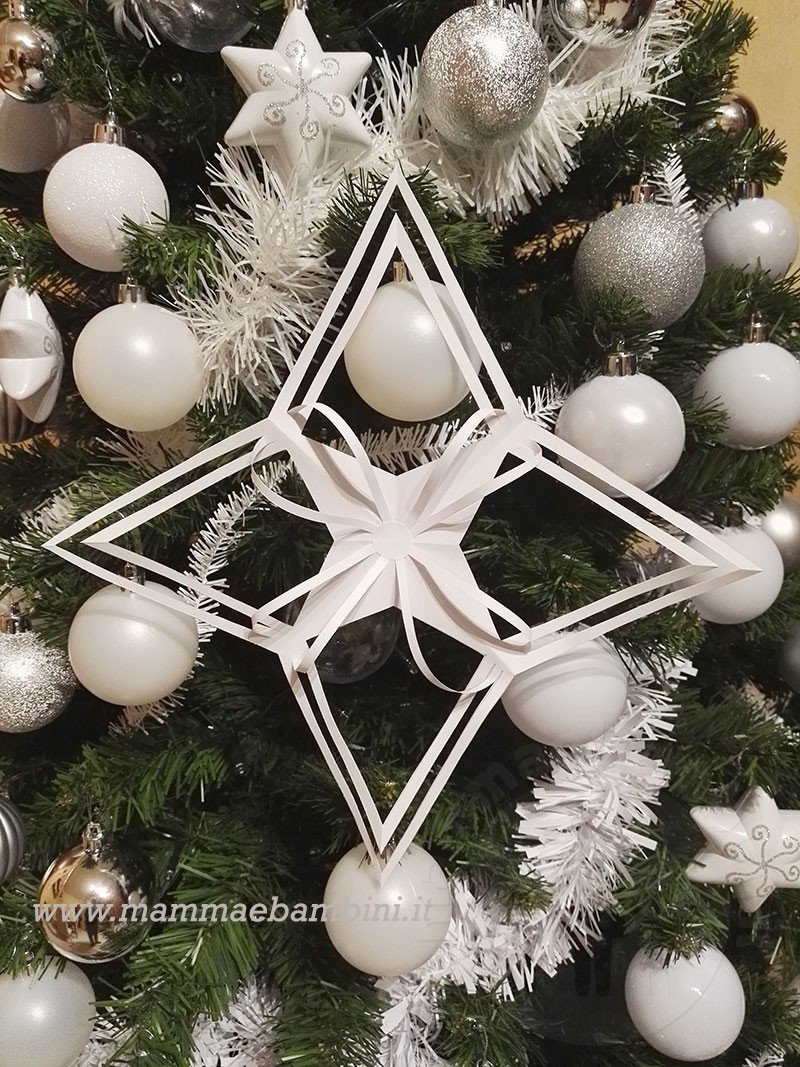 Idee addobbi finestre e porte a Natale