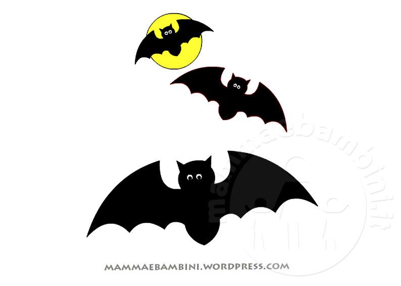 Halloween Disegni Colorati Da Stampare Mamma E Bambini