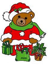"Poesia Natale ""Luce nel presepe"""
