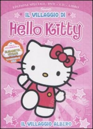 il-villaggio-di-hello-kitty